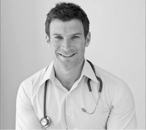 Dr. Moritz Tellmann