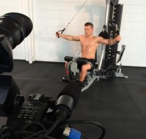 Shooting International-Fitness-Sports